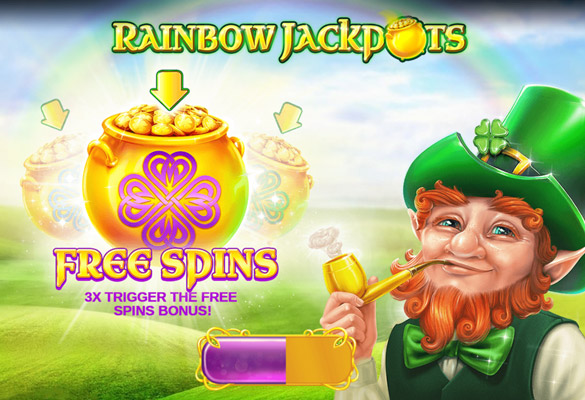 Play jackpot party free